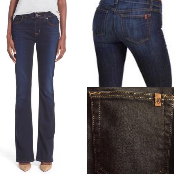Joe's Jeans Denim - NWT Joe's Jeans Curvy Bootcut Booty Fit